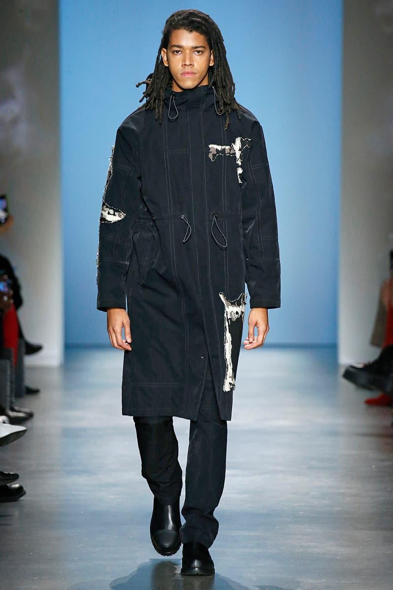 紐約時裝周 - IISE 2020 秋冬系列時裝大秀