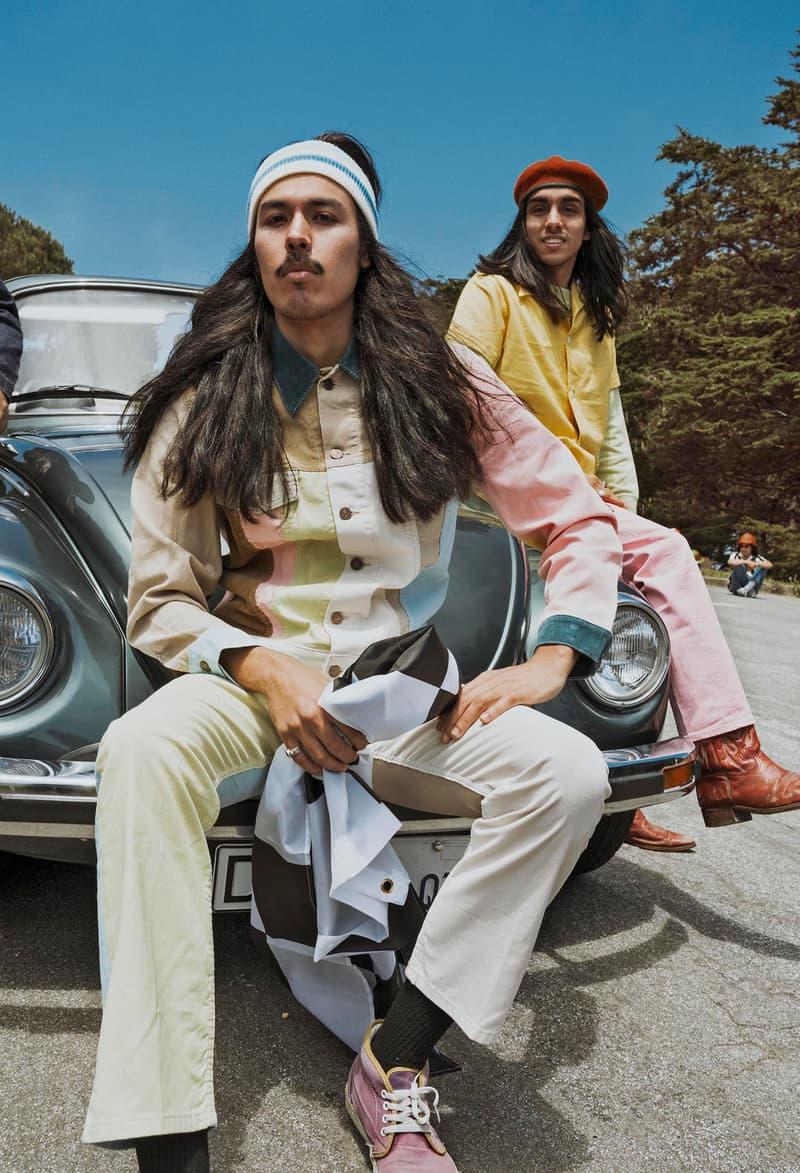 Levi's® Vintage Clothing 2020 春夏系列正式登场