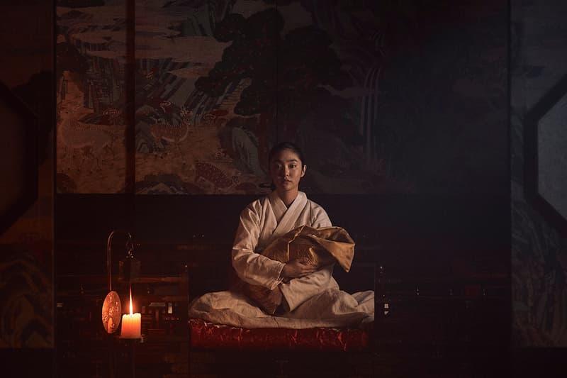 Netflix 人氣韓國殭屍史劇《Kingdom》第二季最新劇照率先曝光
