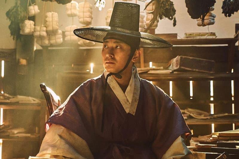 Netflix 人氣韓國殭屍史劇《李屍朝鮮》第二季上線日期正式公開