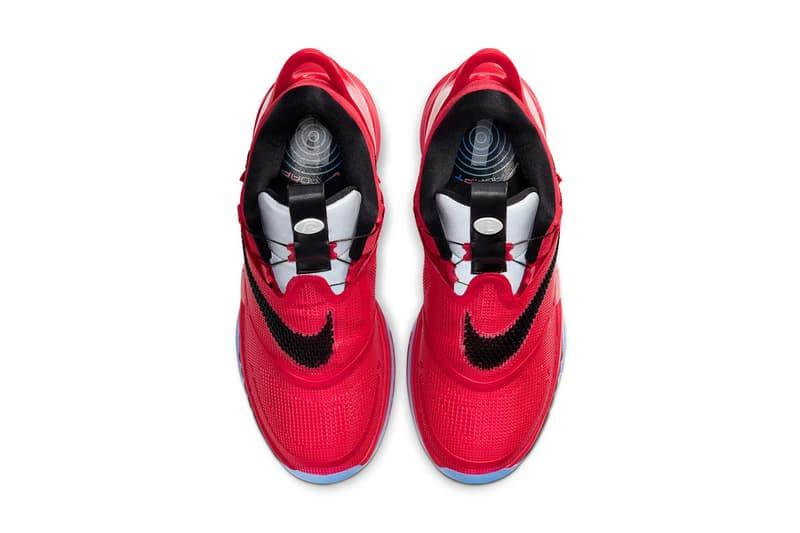 Nike 推出《NBA 2K20》獨家 Adapt BB 2.0 配色「Chicago」