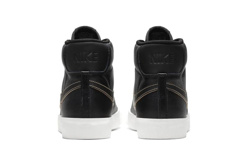 Nike Blazer Mid '77 Vintage 最新「Patina」雙配色正式發佈