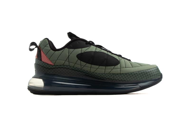 Nike Air MX 720-818 推出三款全新配色