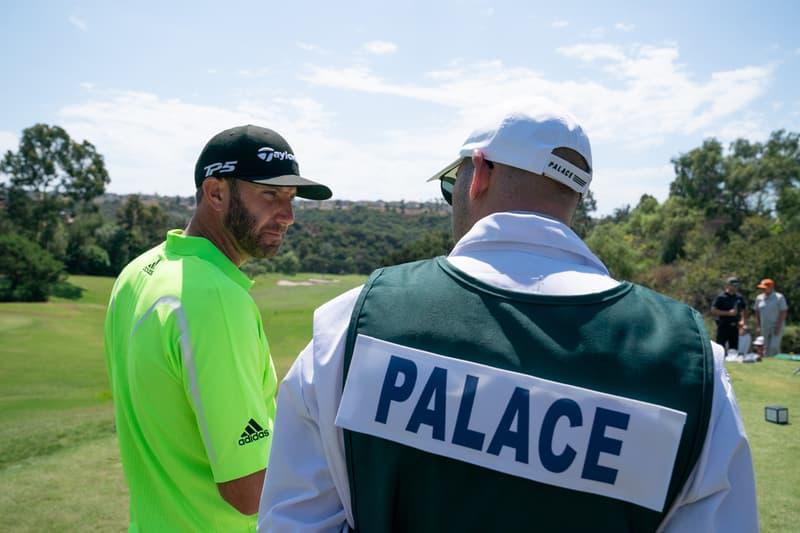 Palace x adidas Golf 聯名系列正式發佈