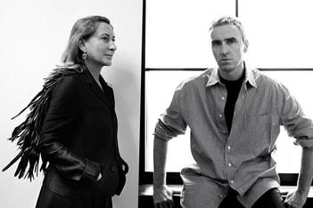 Picture of Prada 正式宣佈 Raf Simons 加入擔任聯合創意總監