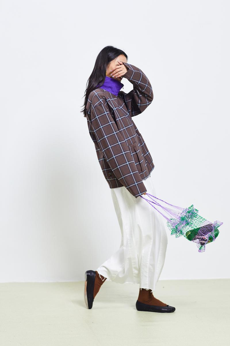 Simple Project 发布 2020 春夏系列 Lookbook