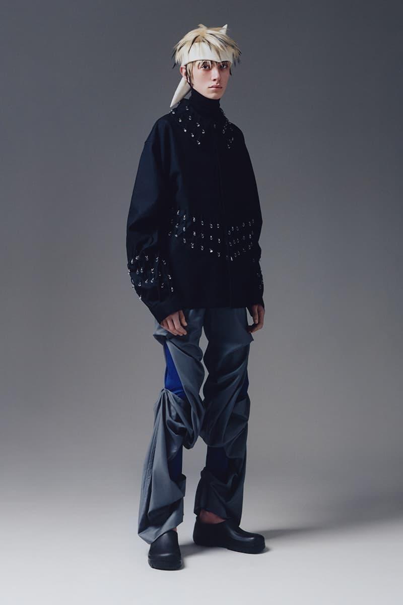 STRONGTHE 2020 秋冬系列 Lookbook 正式發佈