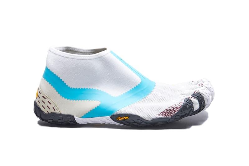 腳踏實地-Suicoke 新季度 Vibram 五指鞋開售情報