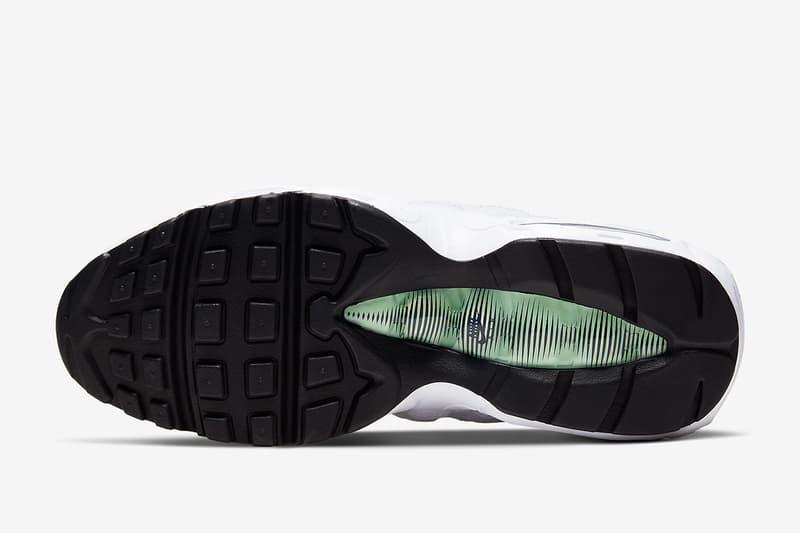 水果穿上腳!Nike Air Max 95「Watermelon」配色登場