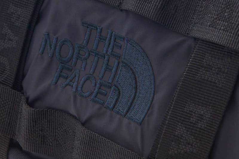 THE NORTH FACE PURPLE LABEL 全新戶外機能袋款發佈