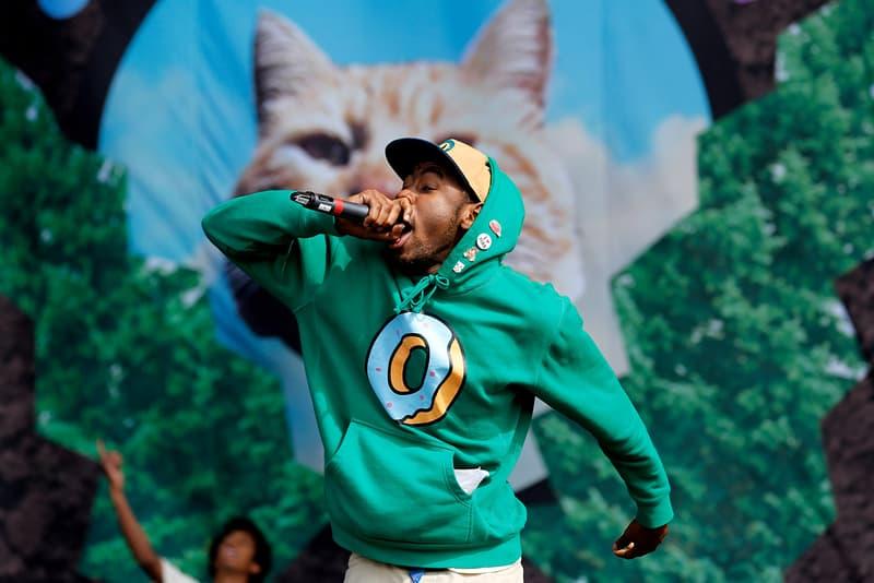 Tyler, The Creator 親自表示 Odd Future 再推新音樂作品的機會並不大