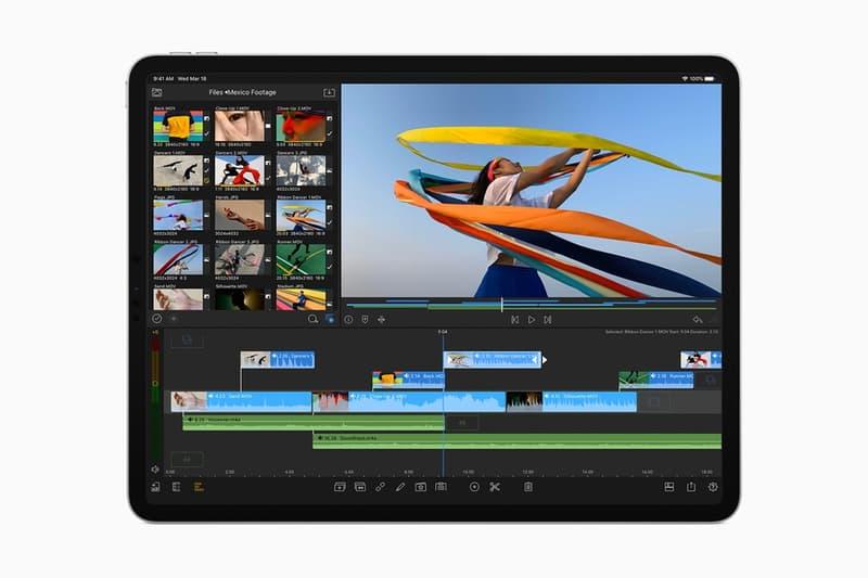 大胆投资还是兵行险着?2020 iPad Pro 的升级更大胆迎合创意业界需求