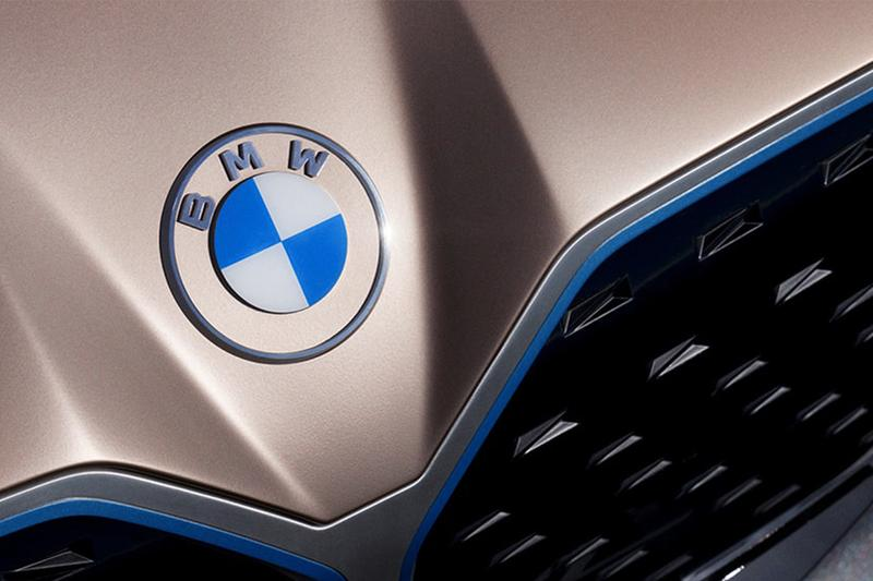 史上最大變革-BMW 公佈全新品牌 Logo 打造極簡概念