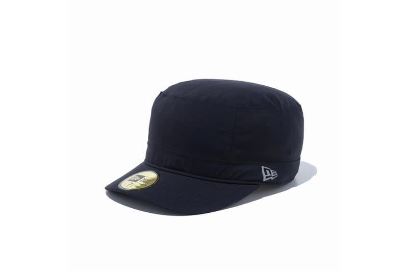 New Era「TECH」系列再度帶來 GORE-TEX 機能帽子系列