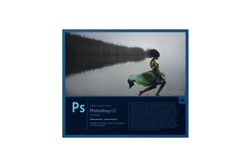 Adobe 兩大軟件 Photoshop 與 InDesign 正式開放免費使用