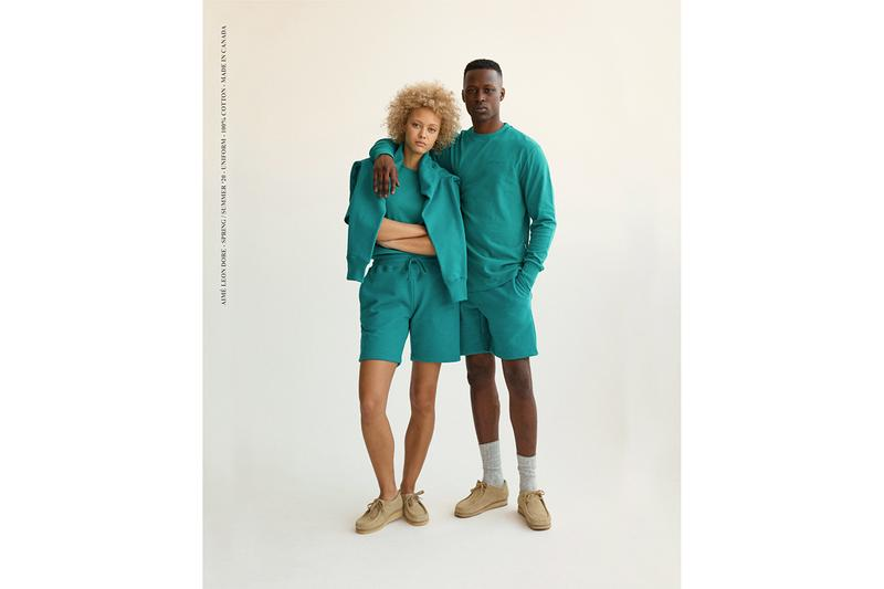 Aimé Leon Dore 2020 春夏 Uniform Program 系列 Lookbook 正式發佈