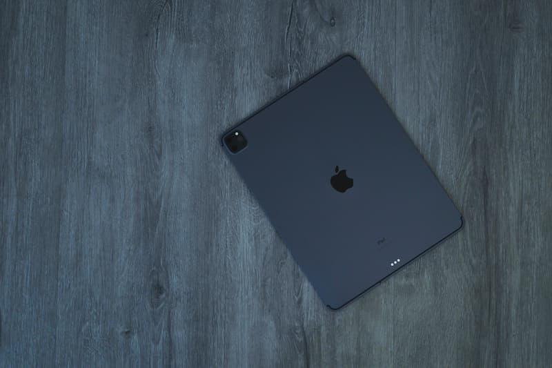 觸控所有-HYPEBEAST 搶先近賞評測 Apple 全新 iPad Pro