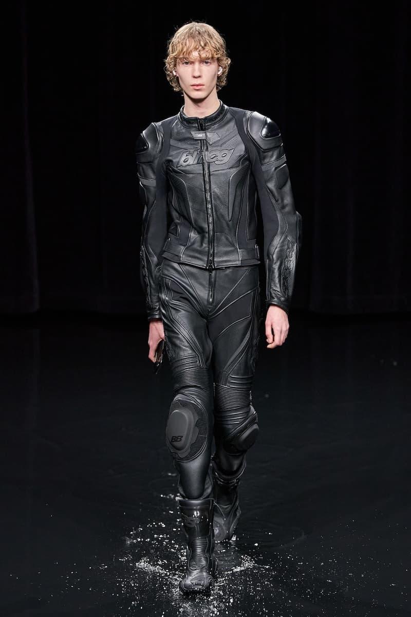 巴黎時裝周 - Balenciaga 2020 秋冬系列時裝大秀
