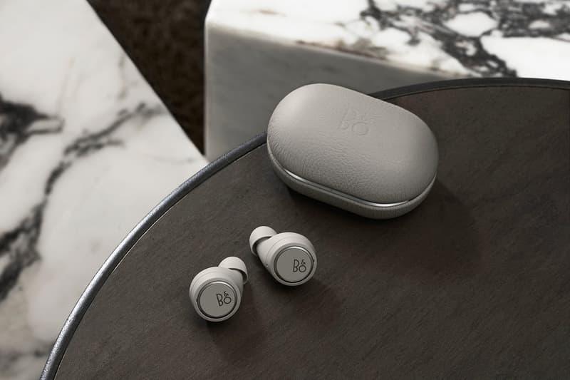 Bang & Olufsen 第三代無線耳機 Beoplay E8 最新配色「Grey Mist」發佈