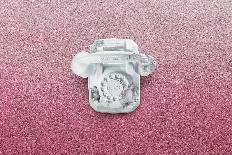 時尚藝品 - Dior x Daniel Arsham 聯乘系列藝術品入手渠道正式公開