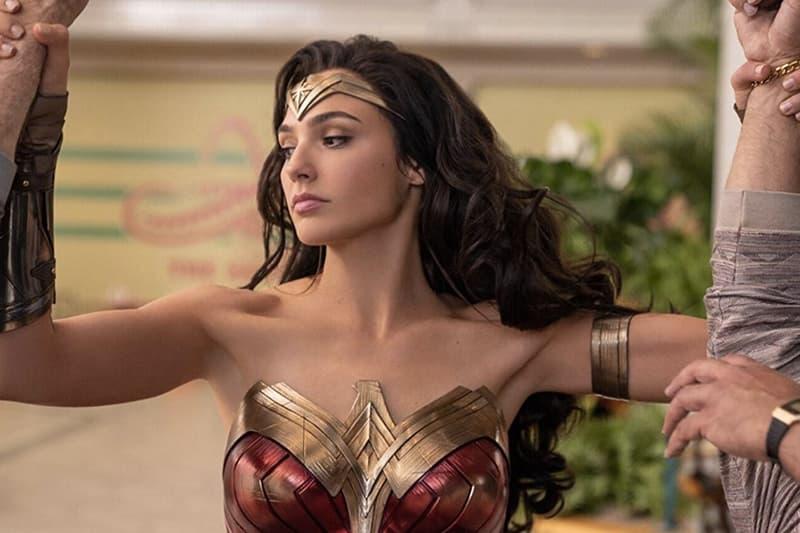 DC 年度英雄電影《Wonder Woman 1984》確定延期上映