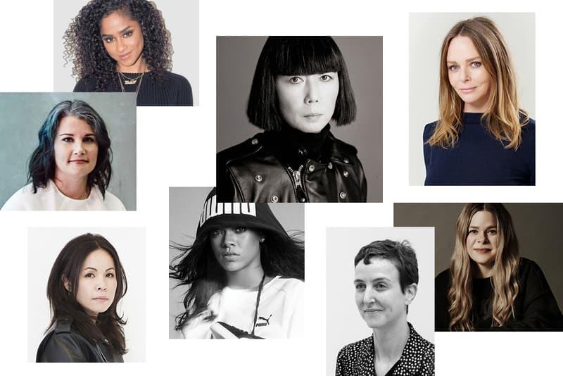冲破性别界限,盘点八位在球鞋发展史上留名的杰出女性