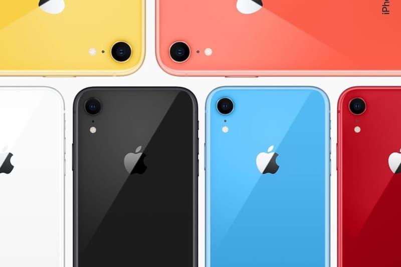 各據一方-Apple 與 Samsung 拿下 2019 年最暢銷手機頭四位
