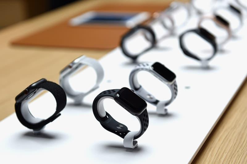 為健康而來-Apple Watch 未來將加入血氧檢測功能