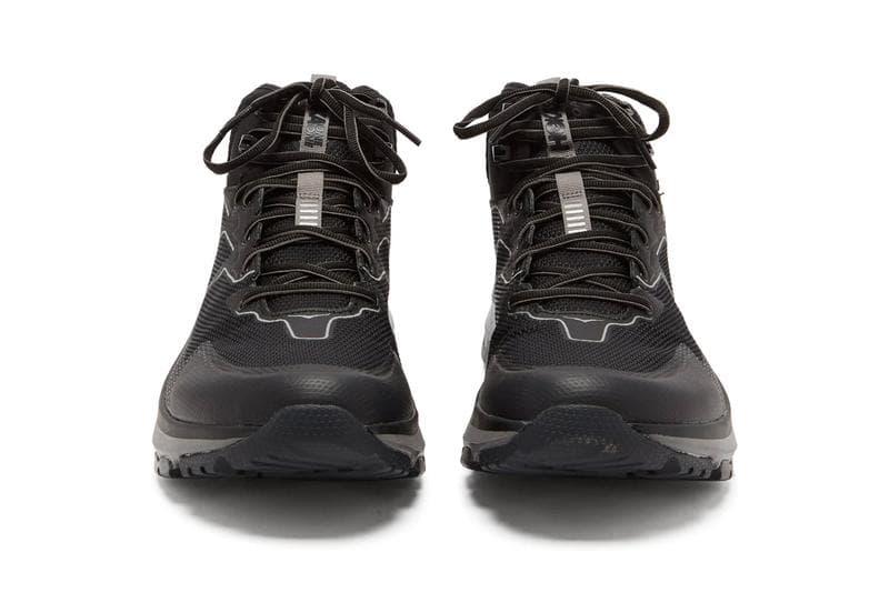 Hoka One One 推出究極輕量化登山鞋款 Toa Sky
