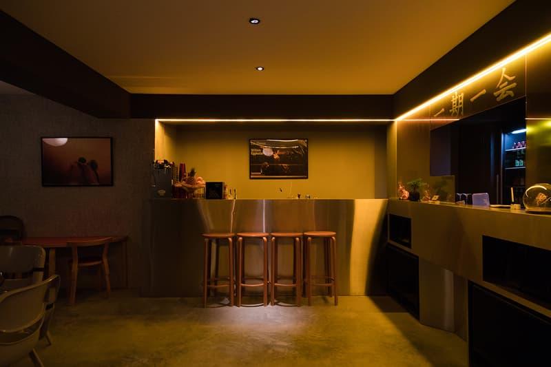 HYPEBEAST 率先走進台北最新風格酒吧 John Sakamoto