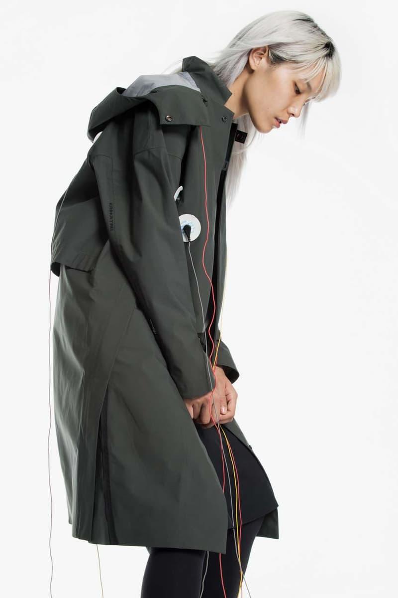 KRAKATAU 2020 春夏系列 Lookbook 正式發佈