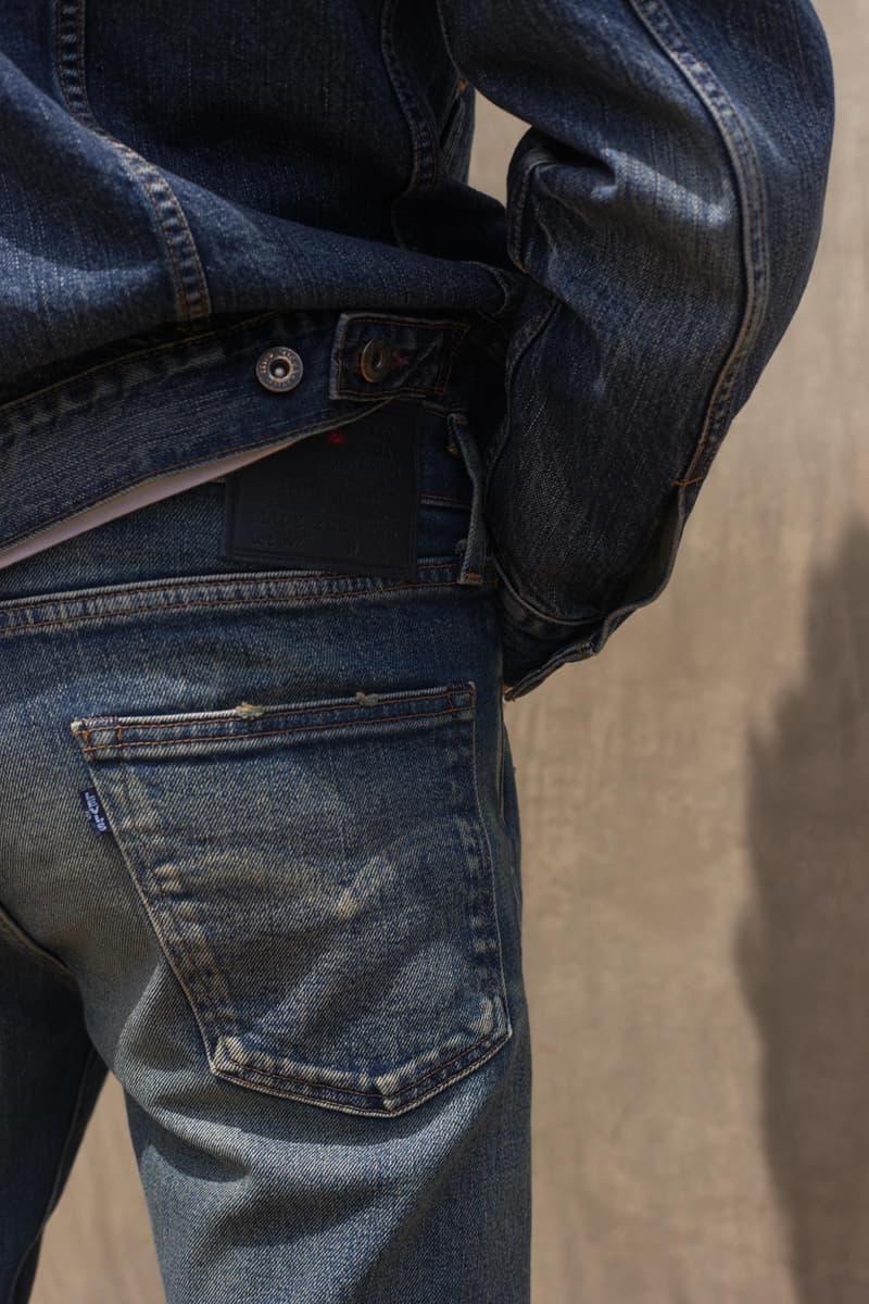 Levi's® Made & Crafted® 日本制 2020 春夏系列正式登场