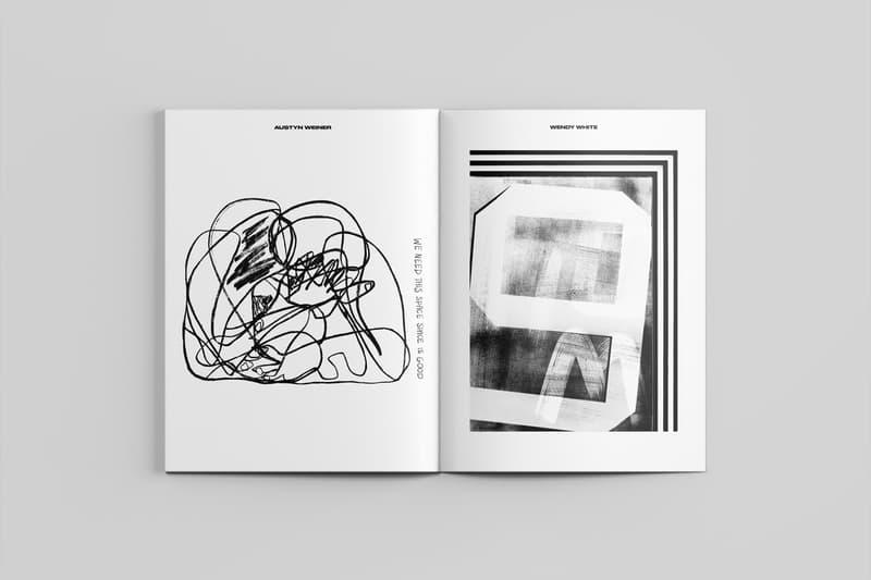 Library Street Collective 推出含有 KAWS、Virgil Abloh 等重磅人士作品之別注著色本