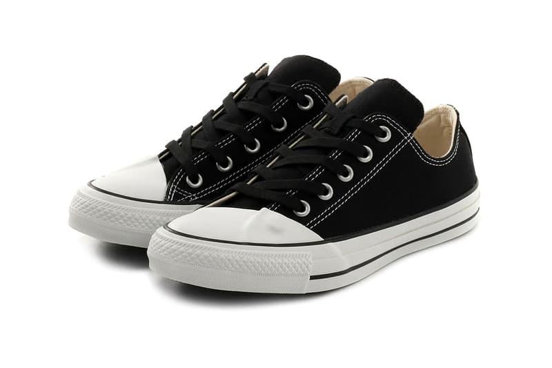 變相怪鞋-Limi Feu x Converse 推出聯乘另類 All Star 100