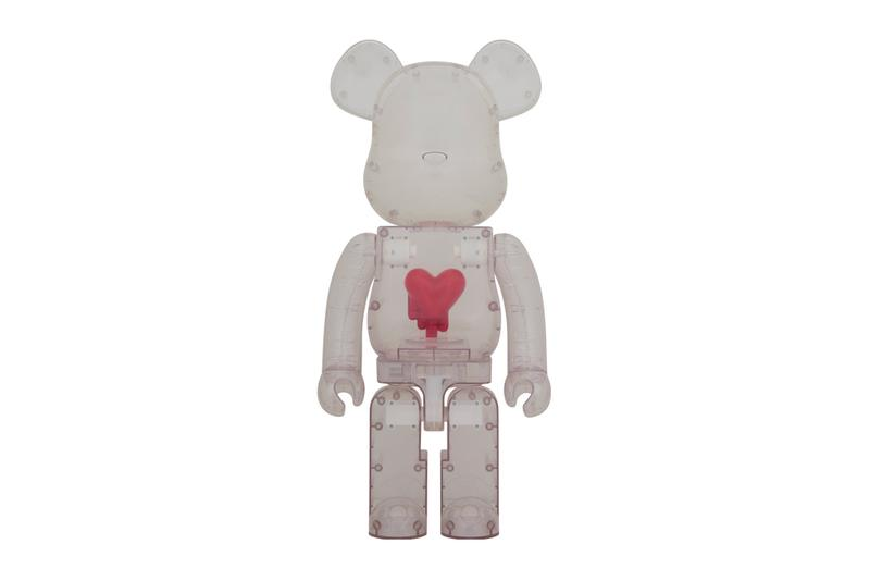 Emotionally Unavailable x Medicom Toy 全新聯乘系列 BE@RBRICK 正式發佈