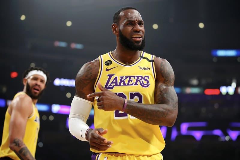 盘点 NBA 历史上的 5 次停摆事件 「闭门比赛」是否会让乌云再次降临?
