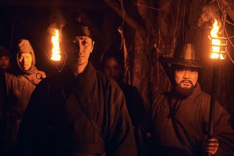 Netflix 人氣喪屍韓劇《李屍朝鮮》正式更名為《屍戰朝鮮》