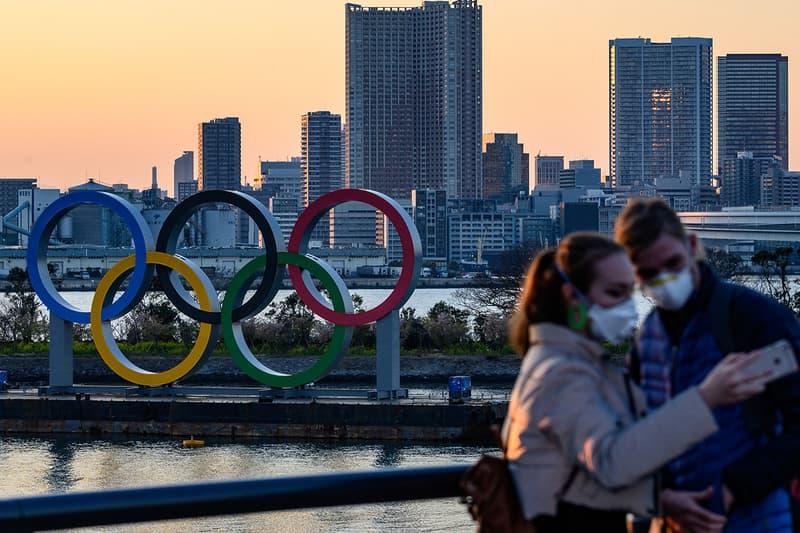 2020 東京奧運聖火取集儀式將不開放民眾進場觀禮