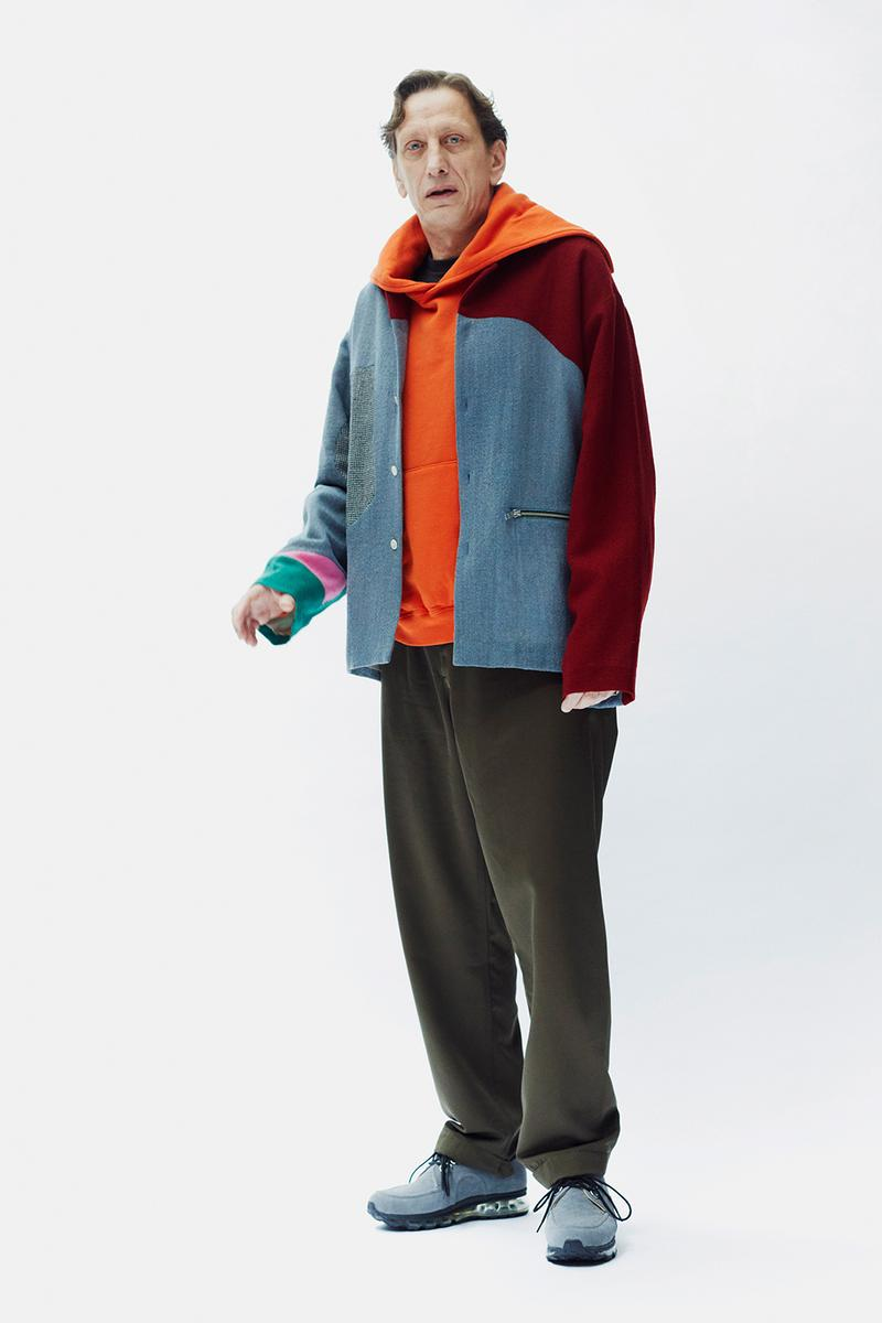 PHINGERIN 2020 秋冬系列 Lookbook 正式發佈