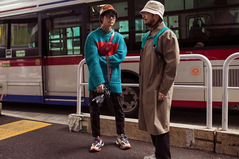 Rakuten Tokyo Fashion Week 東京時裝周因新型冠狀病毒疫情確定取消