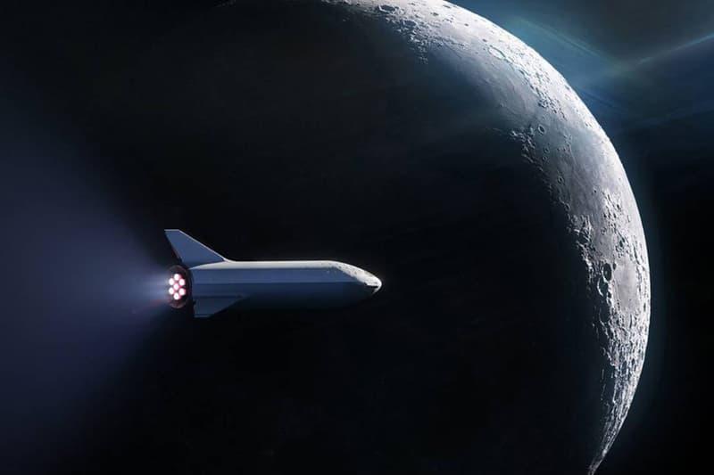 2021 太空漫游启动 spacex 预计明年送游客上国际太空站并环绕地球