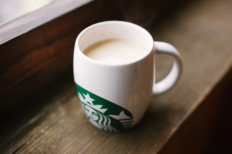 Starbucks 為預防新型冠狀病毒 COVID-19 祭出最新防範措施
