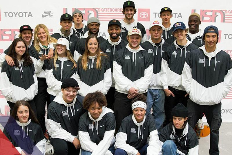 The Berrics 發佈 2020 東京奧運滑板項目選手集訓影片