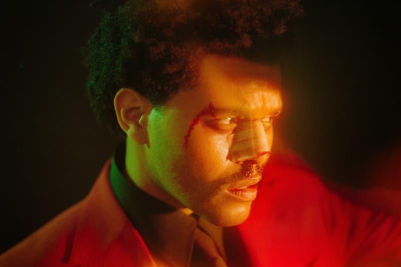 再有新作 − The Weeknd 為新專輯《After Hours》發佈三首全新單曲