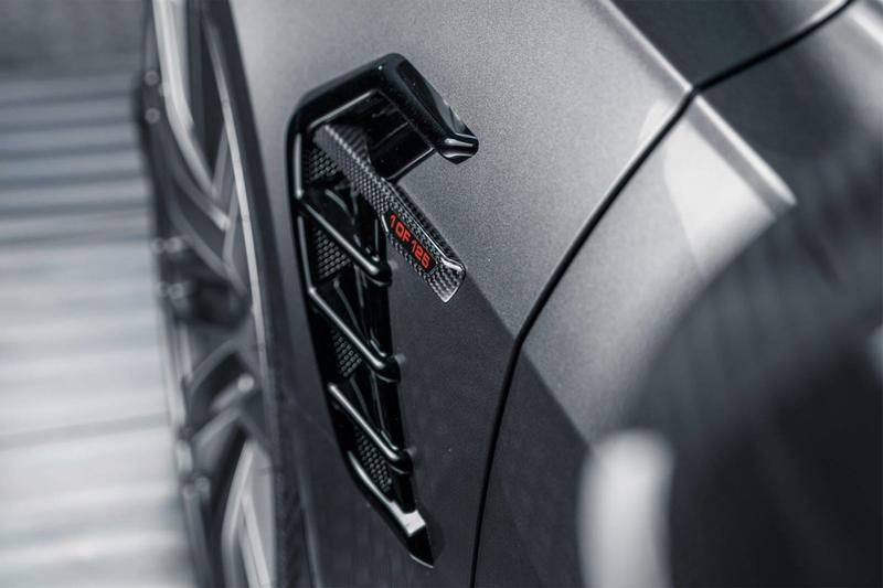 ABT Sportsline 打造 Audi RS6-R 全新動力強化車型