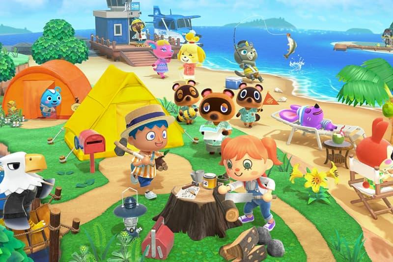 百科全書等級!Nintendo 推出《集合啦!動物森友會》完全攻略本