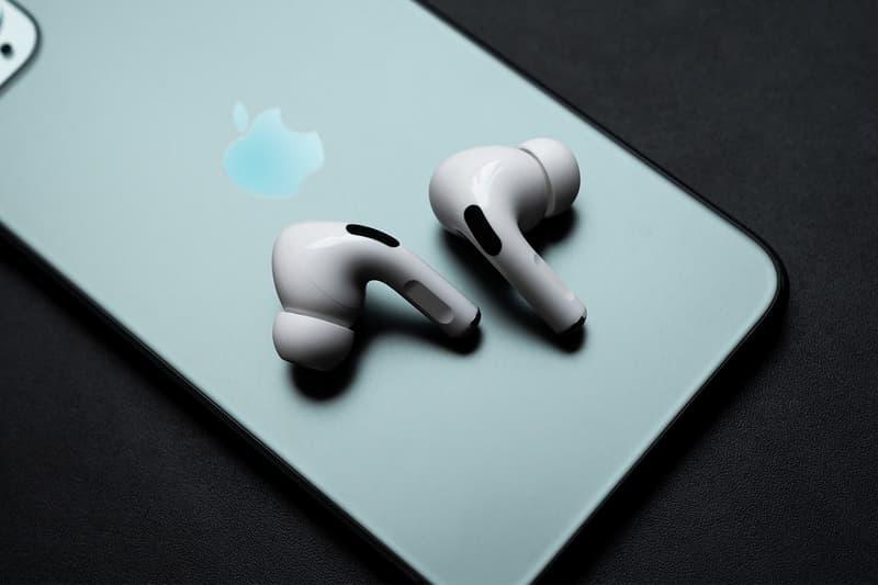 消息稱 Apple 全新版本 AirPods 或將會於五月份發佈