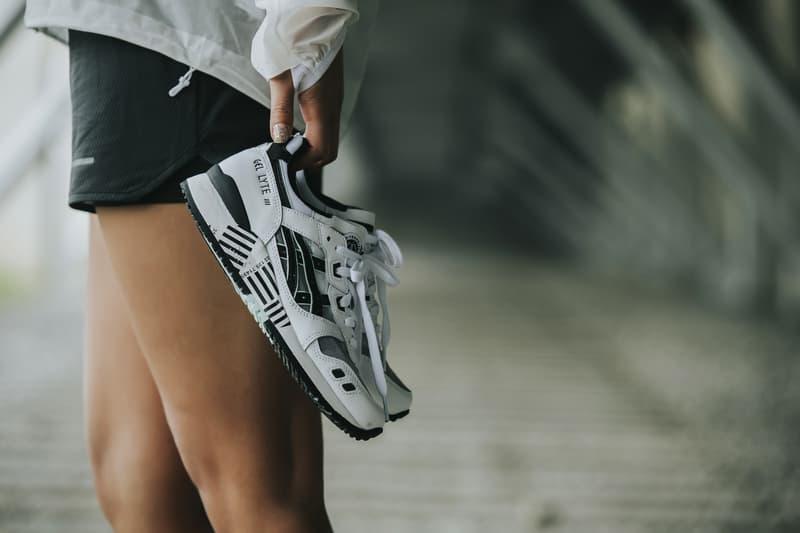ASICS 全新「Modern Tokyo」系列鞋款登场