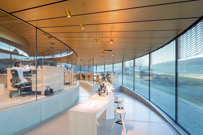 走進奢侈錶商Audemars Piguet 打造之全新博物館:Musée Atelier Audemars Piguet