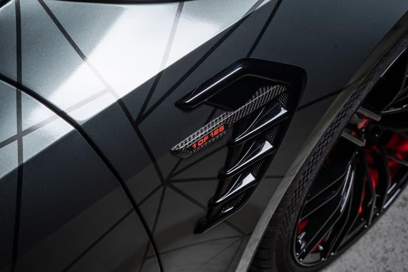 ABT Sportsline 打造 Audi RS7-R 全新碳纖維動力強化車型